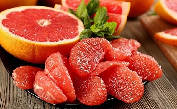 thực phẩm hỗ trợ giảm cân