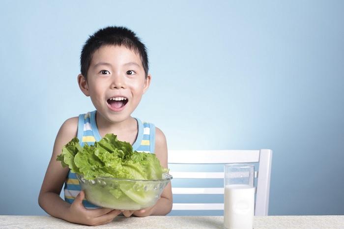 còi xương và suy dinh dưỡng